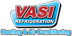 Vasi Refrigeration, AC, Heating, HVAC Services
