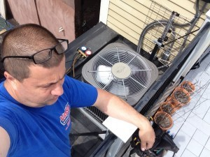 Vasi Refrigeration - HVAC Services: AC, Heating, Refrigeration, Ice Makers