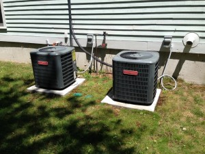 Vasi Refrigeration HVAC - Trusted Local HVAC Contractor
